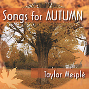 Songs for Autumn