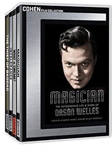 Cohen History of Cinema Bundle