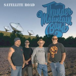 Satellite Road