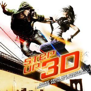 Step Up 3D (Original Soundtrack) [Import]