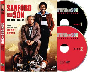 Sanford and Son: The First Season