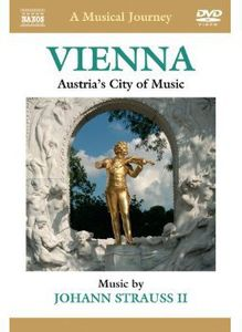 Musical Journey: Vienna