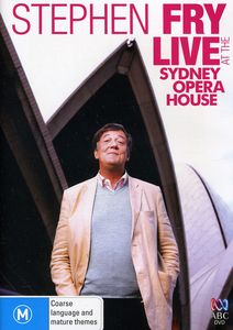 Stephen Fry Live at the Sydney Opera House