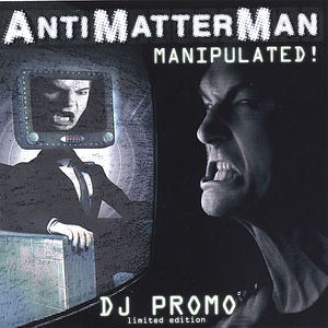 Manipulated!