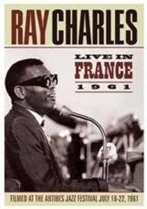 Live in France 1961-Antibes Jazz Festival