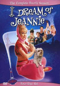 I Dream of Jeannie: The Complete Fourth Season