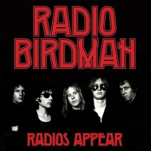 Radio's Appear (Trafalgar Version) [Import]