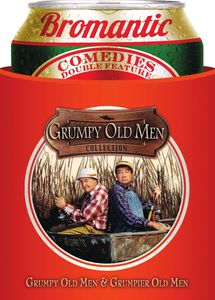 Grumpy Old Men/ Grumpier Old Men