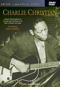 Charlie Christian [Instructional]