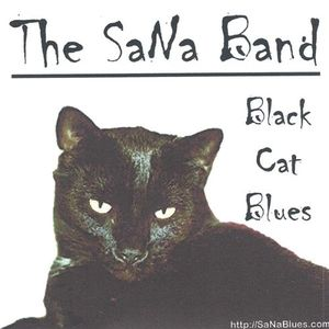 Black Cat Blues