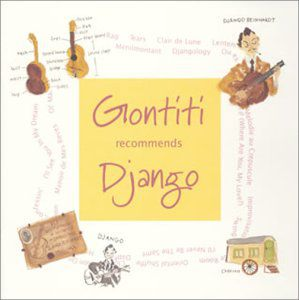 Gontiti Recommends Best Selection [Import]