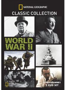 National Geographic Classic Collection: World War