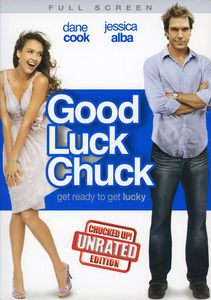 Good Luck Chuck [Full Frame] [Unrated] [Sensormatic] [Checkpoint]