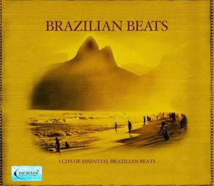 Brazilian Beats /  Various