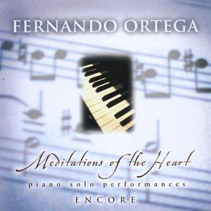 Meditations of the Heart-Encore