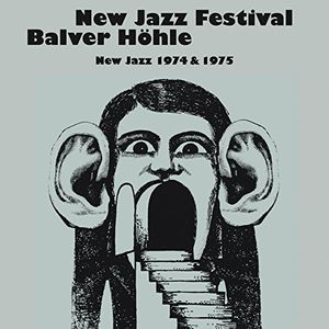 New Jazz Festival Balver Hohle: New Jazz /  Various