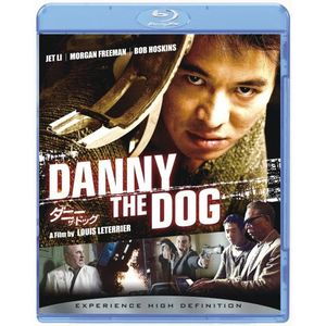 Unleashed: Danny the Dog