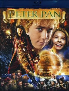 Peter Pan [2003] [Widescreen]