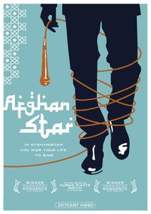 Afghan Star [Widescreen] [Subtitled]
