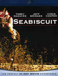 Seabiscuit [Widescreen]