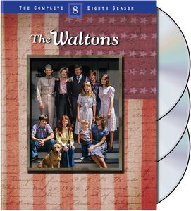 The Waltons: The Complete Eighth Season