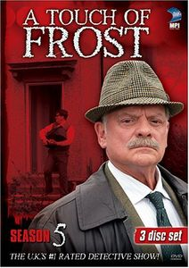 Touch of Frost Season 5