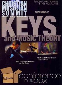 Keyboards & Theory