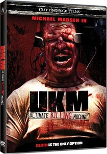 UKM: The Ultimate Killing Maching [Widescreen]