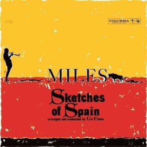 Sketches of Spain (Mono) [Import]