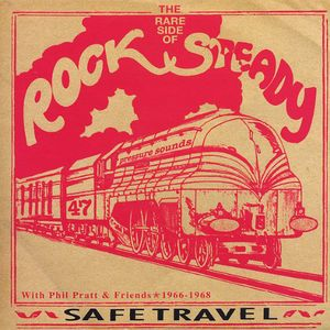 Safe Travel /  Various