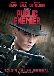 Public Enemies [Widescreen] [O-Sleeve]