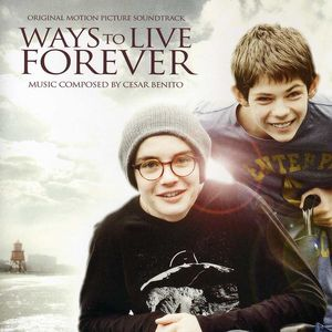 Ways to Live Forever (Original Soundtrack)