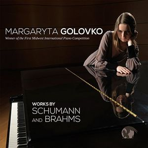 Works By Schumann & Brahms