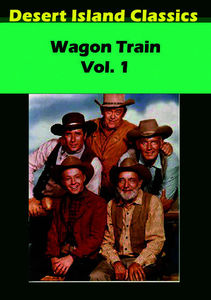 Wagon Train, Vol. 1