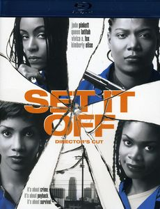 Set It Off [Widescreen] [Director's Cut] [Deluxe Edition]