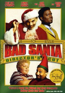 Bad Santa [Directors Cut] [Widescreen]