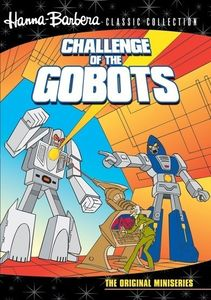 Challenge of the Gobots: The Original Miniseries