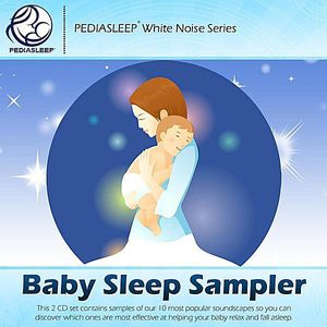 Baby Sleep Sampler