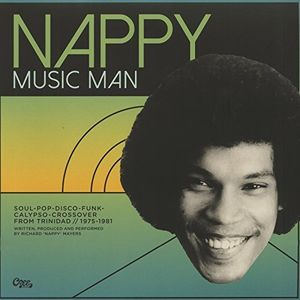 Nappy Music Man /  Various
