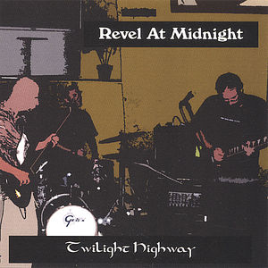 Twilight Highway