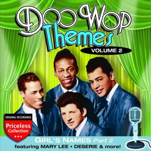 Doo Wop Themes 2: Girls - Part 2 /  Various
