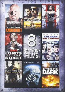 8 Action Films
