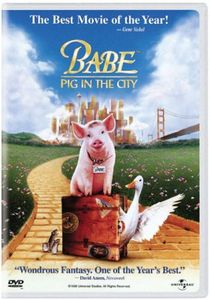 Babe: Pig In The City [Widescreen] [Full Frame]