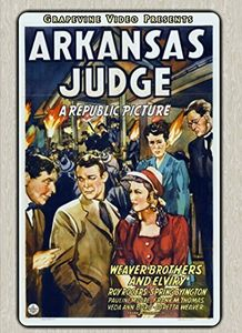 Arkansas Judge (1941)