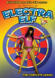 Electra Elf: The Complete Series