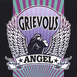 Grievous Angel