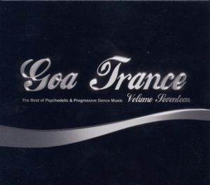 Goa Trance 17 /  Various [Import]