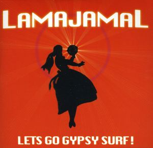 Let's Go Gypsy Surf!