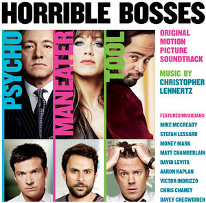 Horrible Bosses (Original Soundtrack)