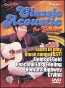 Songxpress: Classic Acoustic 4